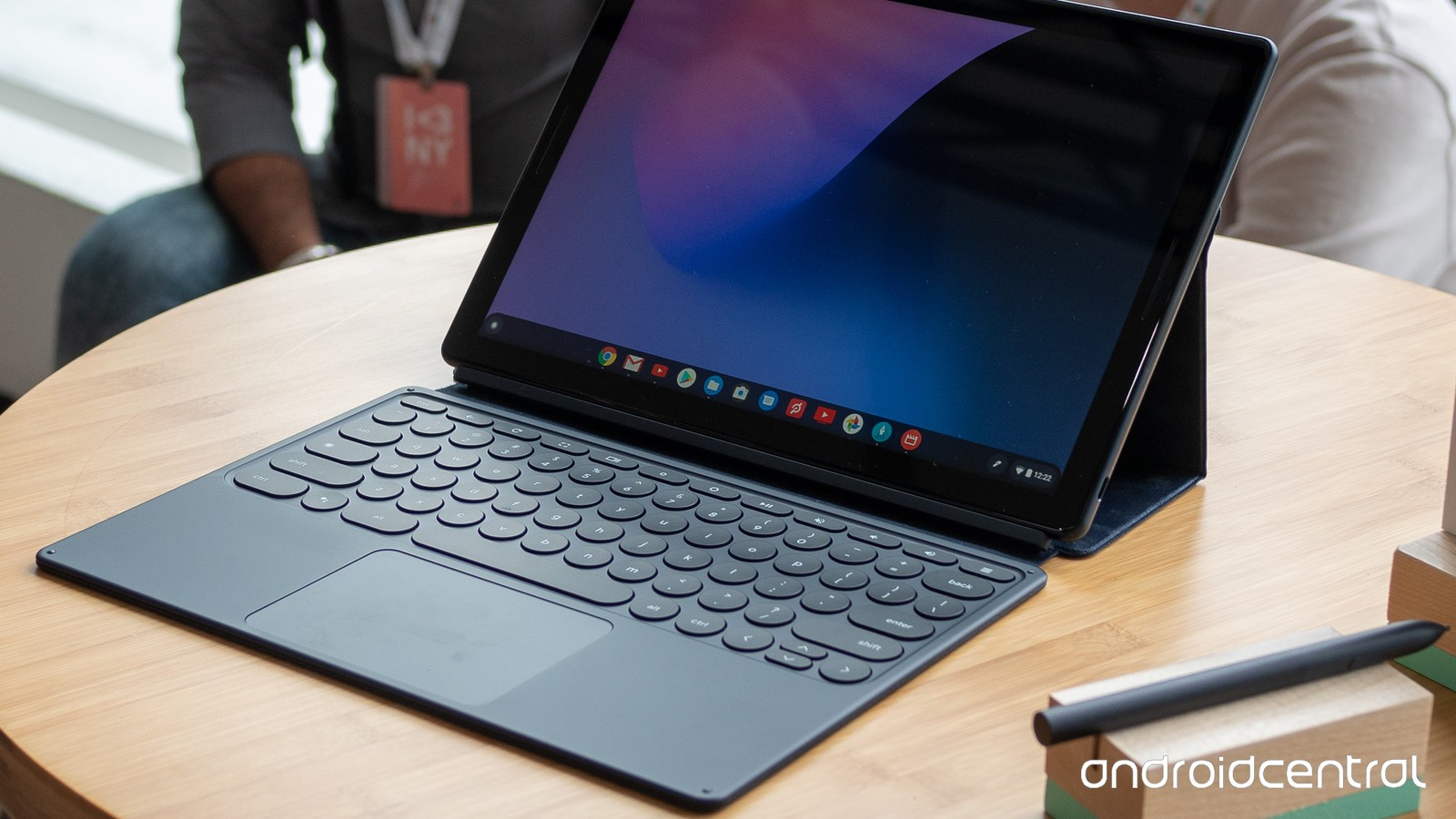 Chromebook - a toy or something else?